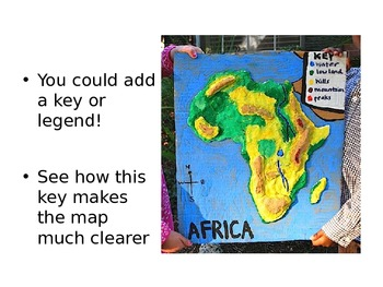Salt Dough Maps- What to make?? by Muinteoir na Gaeilge | TpT