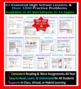 Salt & Electrolytes. Naming Binary & Ternary Acids: Essential Skills WkSh #35&36