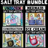 Salt Tray Writing Cards SLOW GROWING Bundle