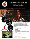 Growth Mindset:  Michael Jordan