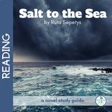 Salt to the Sea Novel Study Guide
