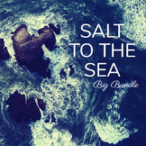 Salt to the Sea by Ruta Sepetys BIG UNIT BUNDLE