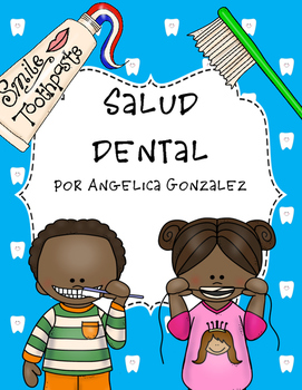 Salud Dental (Dental Health SPANISH)