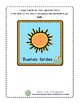 Saludos Greeting Games Spanish Printable Resource