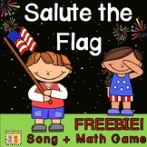Independence Day Freebie! Fun for Summer School