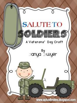 Salute to Soldiers