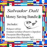 Salvador Dalí Mini Bundle