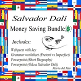 Salvador Dalí Mini Bundle