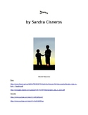Salvador Late or Early:  WIDA Access Writing Prep for Grades 7-12