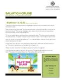 Salvation Cruise - Salvation Island