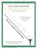 Salvation History Part 1: Walking through the story of our