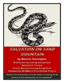 Salvation on Sand Mountain: Dialectical Journal, Project-B