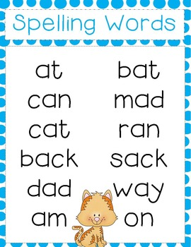 Sam, Come Back! Reading Street : First Grade: Activity Pack