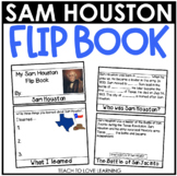 Sam Houston Flip Book