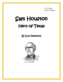 Sam Houston: Hero of Texas
