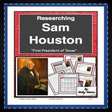 Sam Houston Research
