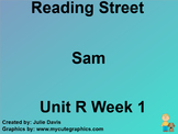 Sam SmartBoard Companion Common Core 1st Grade