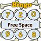 Sam's Bingo Game
