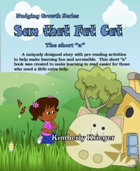 "Sam that Fat Cat    ""the short a"""