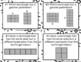Same Area, Different Perimeter Task Cards