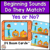Same Beginning Sounds