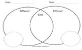 Same, Same But Different by Jen Sue Kostecki-Shaw