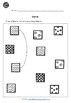 Pre-K Same and Different Worksheets