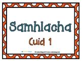 Samhlacha Cuid 1