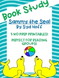 Sammy the Seal By Syd Hoff Book Study