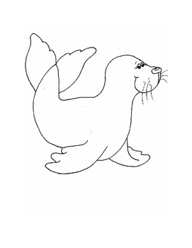 Sammy the Seal Syd Hoff Comprehension Critical Thinking Questions