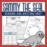 Sammy the Seal Book Companion