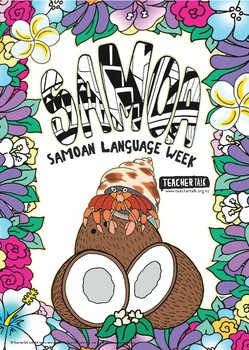 Samoan Language Activity