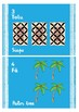 Samoan counting cards