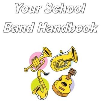 Sample Band Handbook