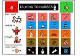 Sample Communication Chart - Nurses Chat
