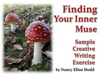 Sample Creative Writing Exercise - Finding Your Muse