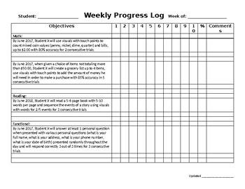 Sample Data Sheet