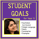 Sample Distance Learning Education Goals for the Australia