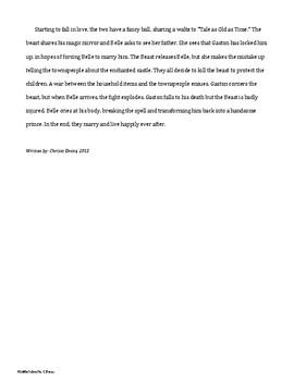 Sample Essays for Analysis