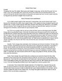 Sample Hobbit Power Essay