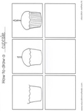 Sample: How-To-Draw Picture for Preschool Children