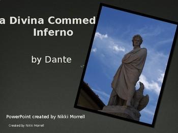 Sample-- Inferno Presentation