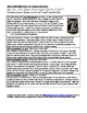 Sample Lessons/Resources from the NNWP's Writing Guides I helped create...