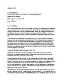 Sample Letter Offering Humane Education Teacher In-Services