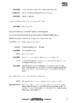 Drama play script sample pages: The Rise and Fall of Lord Macbeth (Shakespeare)