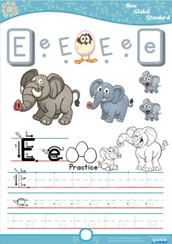 Sample Product, Early Literacy
