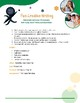 Sample Screenplay Lesson Plan (accompanies 2nd-3rd grade Powerpoint sllides)