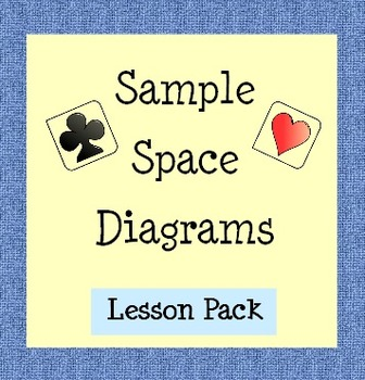 Sample Space Diagrams