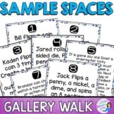Sample Space Gallery Walk