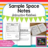 Sample Space Notes